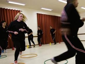 Faculdade Piaget curso educação física