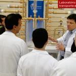 Laboratório de Fenômenos de Transporte e Hidráulica