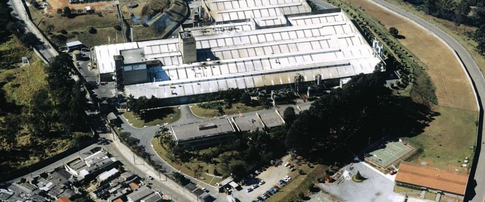 Formiline é uma das empresas do Grupo Gusmão dos Santos