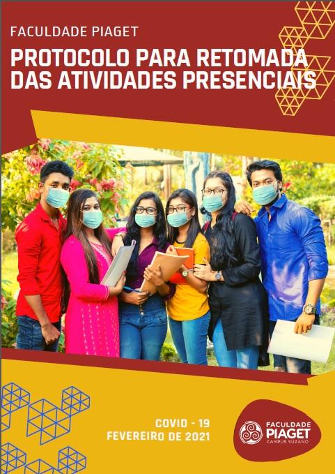 PROTOCOLO DE RETOMADA FACPIAGET AGOSTO2020